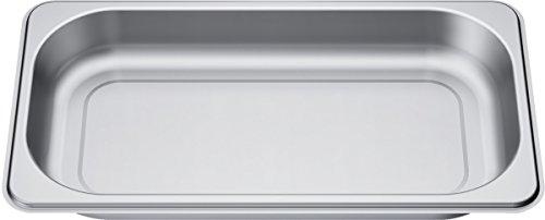 Neff z13cu30x 0Four et de Accessoires/Plaque/vapeur cuve/non perforés