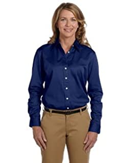 Chestnut Hill Donna Oxford Singles Twill Camicia CH500 W New Navy Large (B002BB51SW) | Amazon price tracker / tracking, Amazon price history charts, Amazon price watches, Amazon price drop alerts