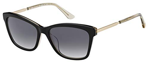 Juicy Couture Damen Ju 604/S Sonnenbrille, Mehrfarbig (Blackbeig), 56