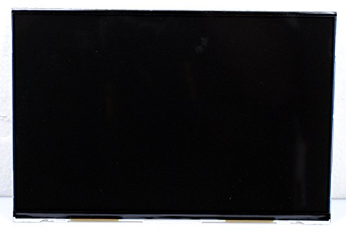 Toshiba Lcd-panel (Toshiba LTD121EWPF Fujitsu 34010185 FUJ:CP368868-XX 30,7cm (12.1Zoll) WXGA LCD Display Panel für LIFEBOOK P 8010 / P 8020)