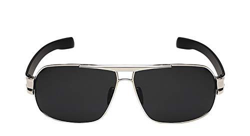 Eickawa Polarized Sunglasses Herren Fahrspiegel Driver Polarizer Qualitätsbrille