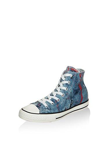 Converse Sneaker Blau