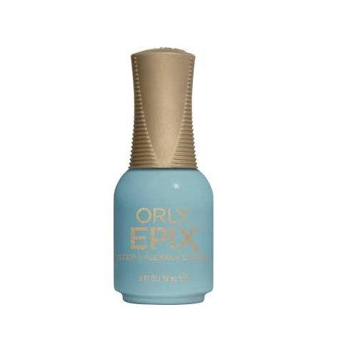 Orly EPIX Farblack Nagellack, cameo, 1er Pack (1 x 18 ml) - Cameo Lampe