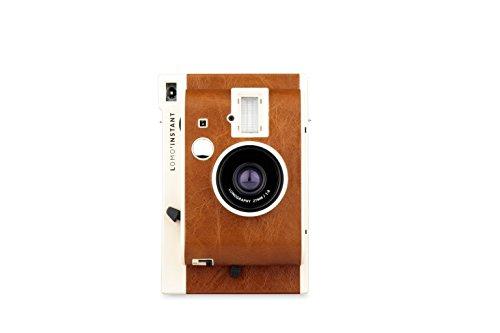Lomography Lomo'Instant Camera Sanremo - Instant Film Kamera