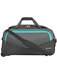 American Tourister Ohio Polyester 65 cms Travel Duffle
