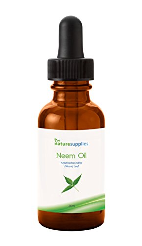 Neem Öl 30ml–Insekten Mückenschutz–Haut Bedingungen