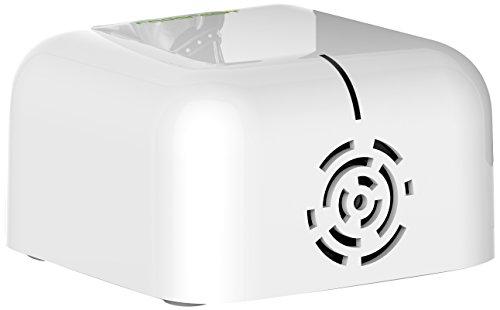 CEOSYCAR, S.L. (F) Silenciador Ladridos Perros Pro, Blanco, 120x60x120 cm, R-303