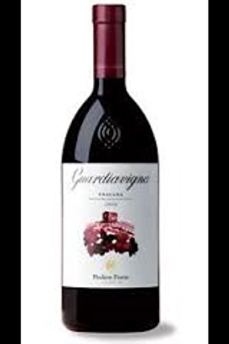 Toscana Rosso IGT 2012 GUARDIAVIGNA Lt. 0,750 Vini di Toscana ...
