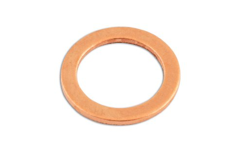 Connect 31830 M10 x 14 x 1mm Copper Sealing Washer Test