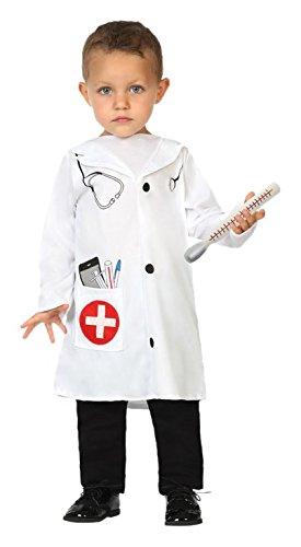 ATOSA 27838 - Arzt, Babykostüm, 0-6 Monate (Baby 0 6 Monate Kostüme)