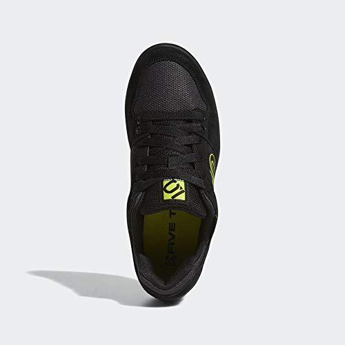 adidas Herren Freerider Fitnessschuhe, Mehrfarbig (Grinoc/Negbás/Seamso 000), 44 EU