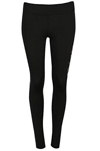 Be Jealous - Legging - Sans Manche - Femme * taille unique Leggings