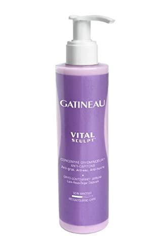 GATINEAU - 026900 - Vital Sculpt - Concentré Cryominceur Anti-Capitons - Flacon-Pompe 200 ml