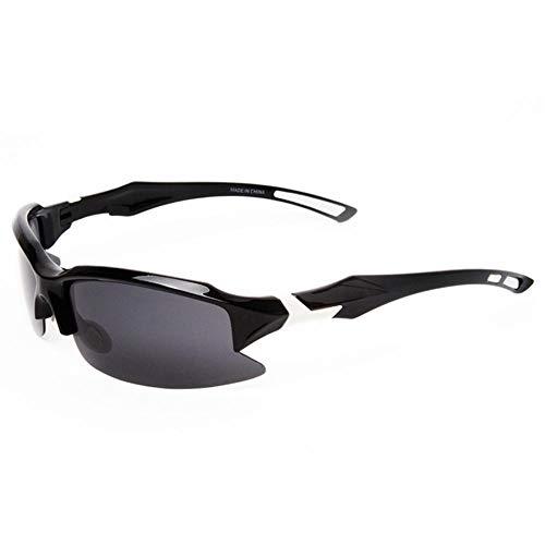 ANSKT Sport Sonnenbrillen Männer und Frauen polarisierten UV400 leichte Reitmode d