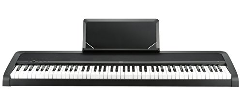 Piano digital Korg B1 Black