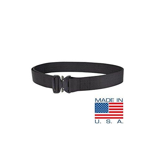 Cobra Tactical Belt S Black (Condor Tactical Belt)