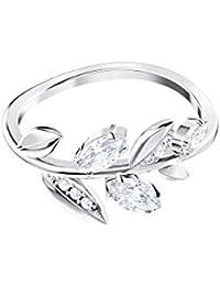 1bebf629674d Amazon.co.uk  Swarovski - Rings   Women  Jewellery