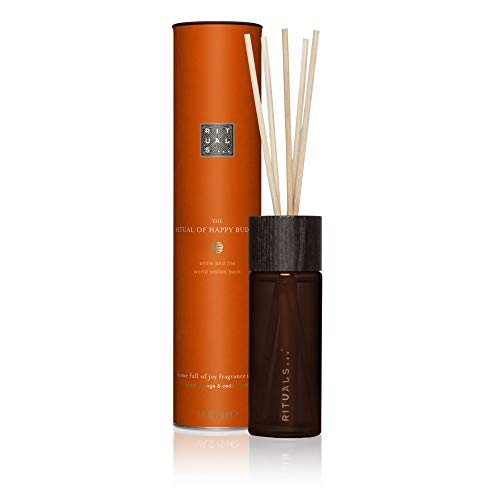 RITUALS The Ritual of Happy Buddha Mini Fragrance Sticks Mini-Duftstäbchen, 50 ml