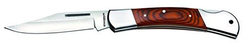 Böker Magnum Handwerksmeister 2 Taschenmesser Braun, Klingenlänge: 9,8 cm, 01MB312