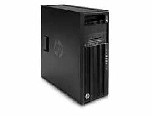 Z440XE5-1650V32x 8G ohnegraka Tower/1x/Intel Xeon E5-1650V3(15m Cache, 3.50GHz), memoria RAM de 16GB (2x 8GB)/256GB/de DVD Super Multi/tarjeta gráfica no verbaut/MCR: integrado/Win 8