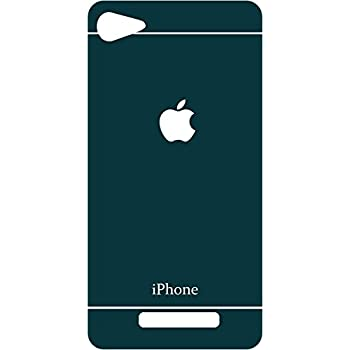 huge selection of 047c2 cbdd5 Back Cover For Micromax Q350: Amazon.in: Electronics