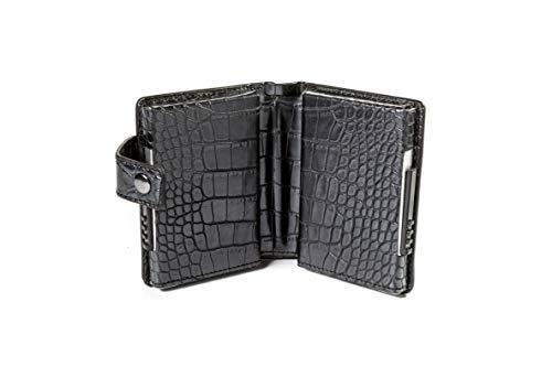 292683071c9dc9 Porta Carte di Credito,ID | Uomo e Donna | Portafoglio | Elegante e Pratico
