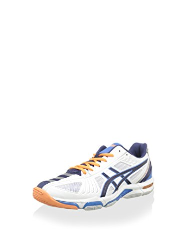 Asics Gel-Volley Elite 2 Blanc