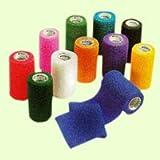 3M Klettband selbstklebend 4Stück Männlich und Weiblich