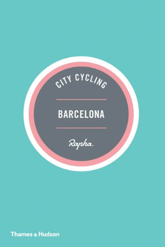 City Cycling Barcelona por Andrew Edwards