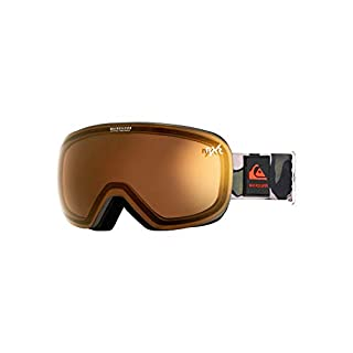 Quiksilver QS_R - Snowboard/Ski Goggles for Men - Snowboard-/Skibrille - Männer