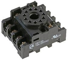 CAMDENBOSS 11 PIN Relay Socket CS113A 11-pin Relay Socket