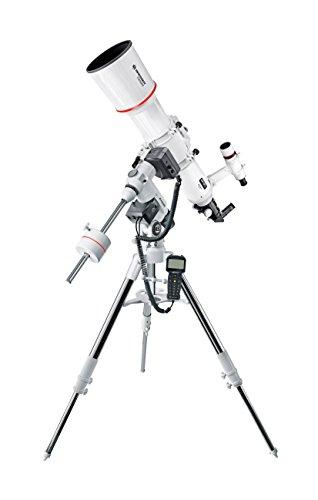 Bresser Messier Teleskop mit Montierung  AR-127S/635 EXOS-2 GoTo Hexafoc