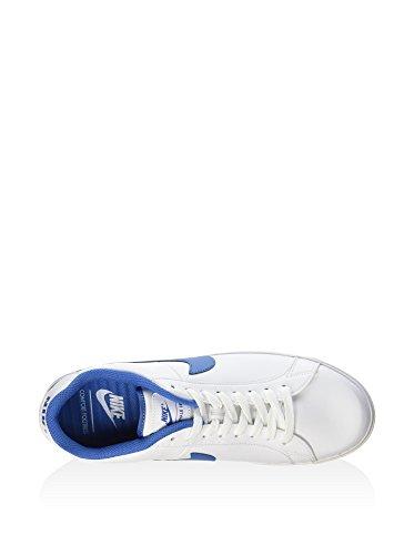 Nike Herren 844799-140 Turnschuhe Weiß