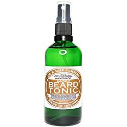 Dr K Soap Barber Beard Tonic 100ml