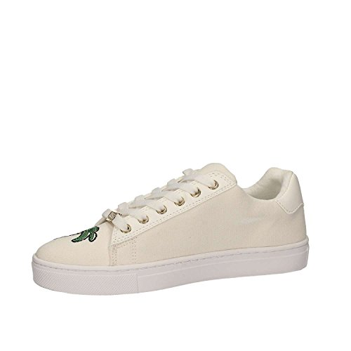 Guess FLJAS2 FAB12 Sneakers Donna Bianco