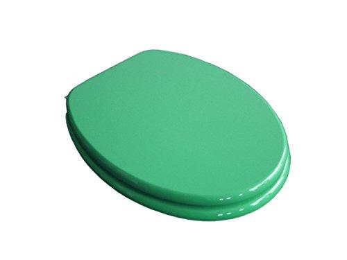 ADOB WC Sitz Klobrille Fresh mit Absenkautomatik, grün, 85642