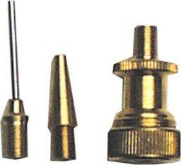Güde Güde 84097 - Set di adattatori per compressore