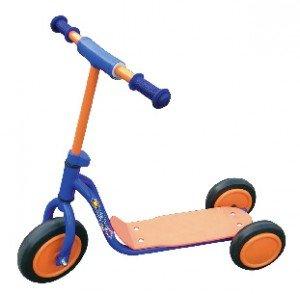 Viper Roller (Kinder-Roller 8