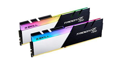 G.Skill F4-3600C16D-16Gtznc, Trident Z - Memoria RAM (16 GB, DDR4-3600)