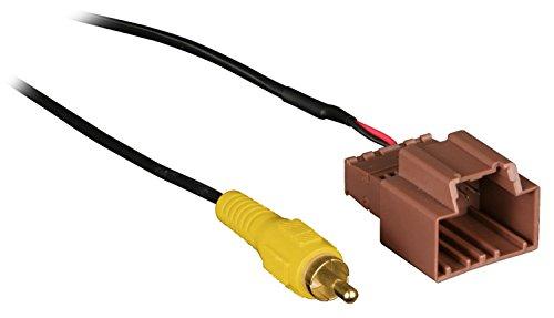 METRA Electronics backupcam passgenau Backup Kamera Retention LAN 29SYS Geschirr passgenau Backup Kamera Retention LAN 29SYS Geschirr Metra Marine