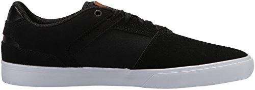 Emerica The Reynolds Low Vulc Herren Skateboardschuhe Black/brown