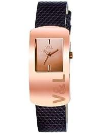 Relojes Mujer Victorio y Lucchino V L RAVE DEL SUR VL054601