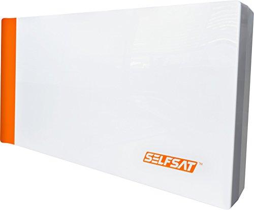 Selfsat IP36 SAT2IP Antenne