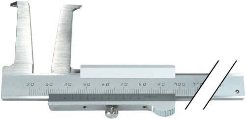ORION INNENNUTMESSSCHIEBER 20-160 MM 0 05 MM EN ESTUCHE