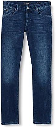 Scotch & Soda Strummer-Illusion Jeans Bam