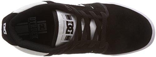 DC RD GRAND MIDBL0 Herren Hohe Sneakers Schwarz (BLACK- BL0)
