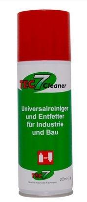 TEC7 Cleaner, Reiniger, Entfetter, Nahtfinish (200ml)
