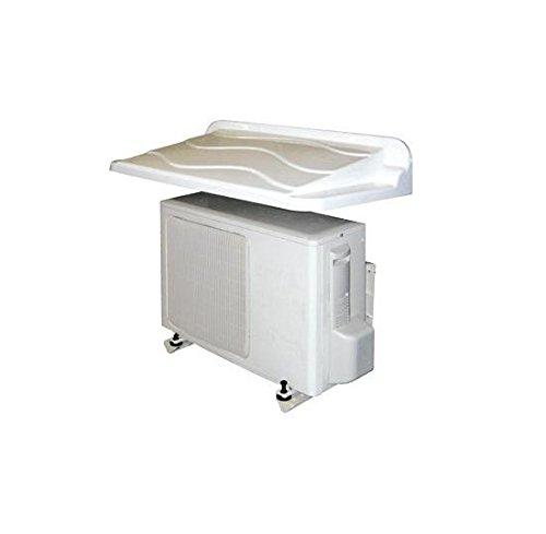 COPERTURA x climatizzatori-protezione per unità esterna