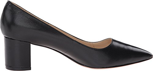 Nine West Ike Black Leather