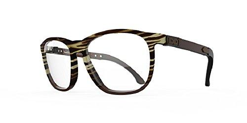 Gloryfy Soho stripes brown 1x03-01-00